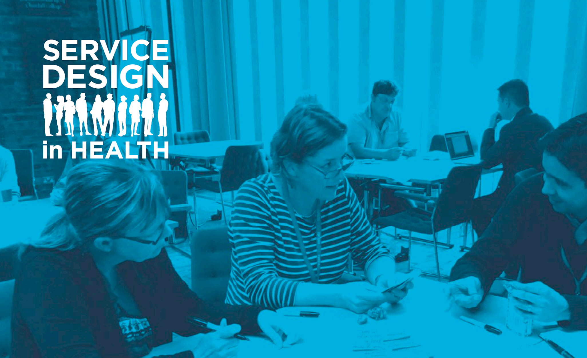Service Design in Health