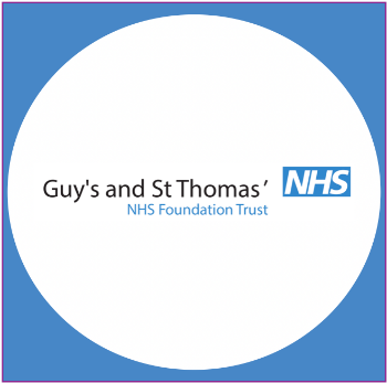 Bob Cook, Guy's & St. Thomas' NHS Foundation Trust
