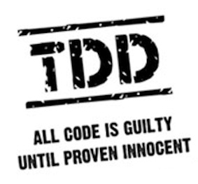 All code is guilty until proven innocent