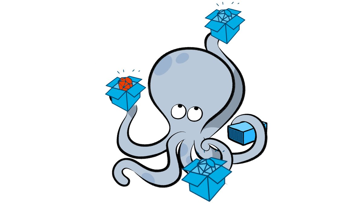 Unboxed - Blog - Development Re-bundling in Dockerland