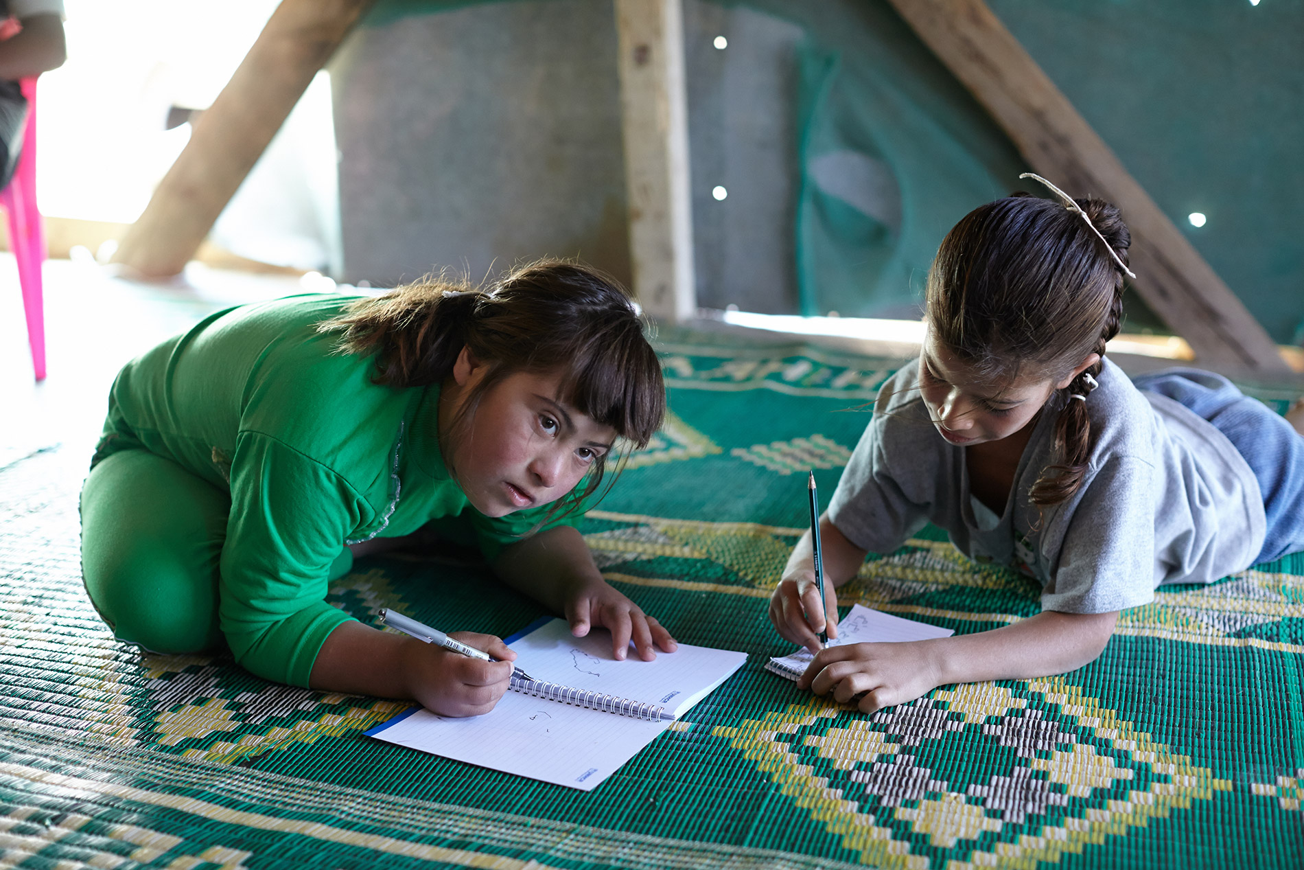 Trying to find academic sources on host countries failure to protect and provide for refugee adolescents?