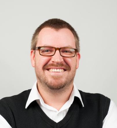 Andy, regional representative