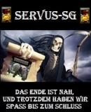 Truppenbild von Servus-SG