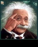 Truppenbild von Einsteins