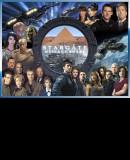 Truppenbild von Stargate