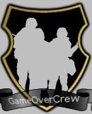 Truppenbild von GameOverCrew