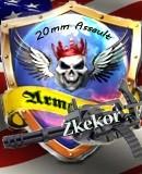 Benutzerbild von 5. Oberbefehlshaber Zkekor