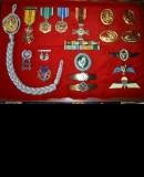 Truppenbild von Ordensammler