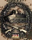 Truppenbild von 391
