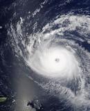 Truppenbild von Hurrikan