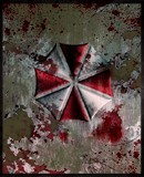 Truppenbild von Umbrella