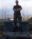 Benutzerbild von 4. ISAF-Kommandeur Tetze