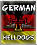 Truppenbild von GermanHelldogs