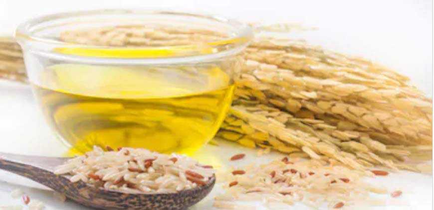 Grains, Rice & Oil