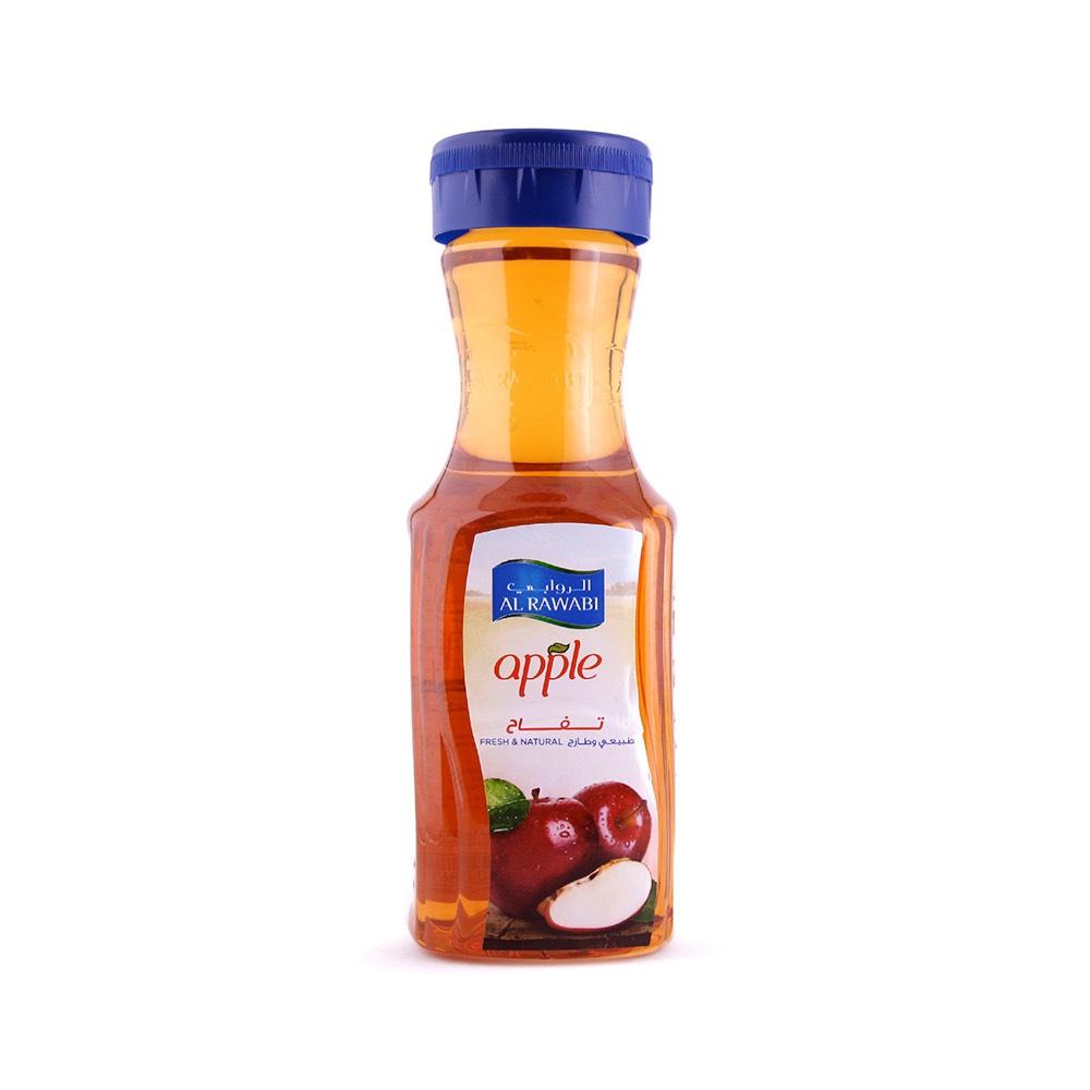 Al Rawabi Apple Juice 500 Ml