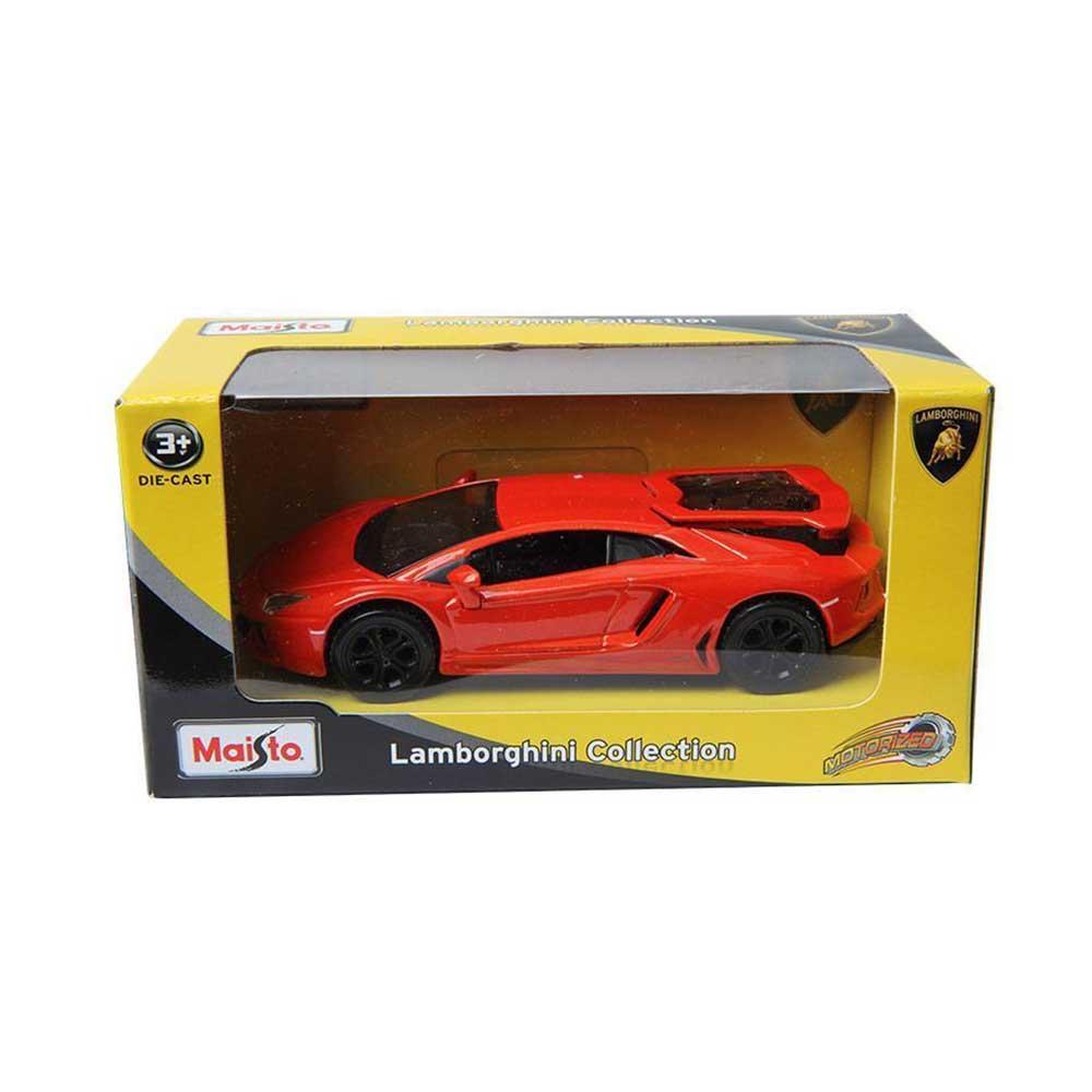 Maisto Fm Power Racer, Lamborghini  (Boxed), 21072