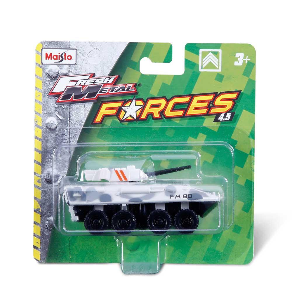 Maisto Fm Fresh Forces - 4.5