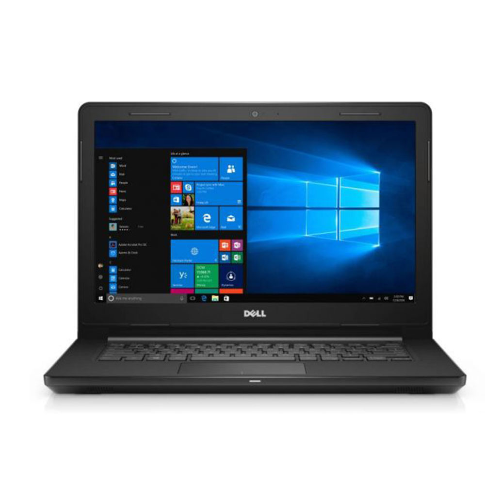 DELL INSPIRON 3000 i7,4GB,1TB,2D,14 inch NoteBook, 3467-INS-1090-BLK