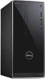 DELL INSPIRON i3,4GB,1TB,2D Desktop, 3668-INS-1146-BLK