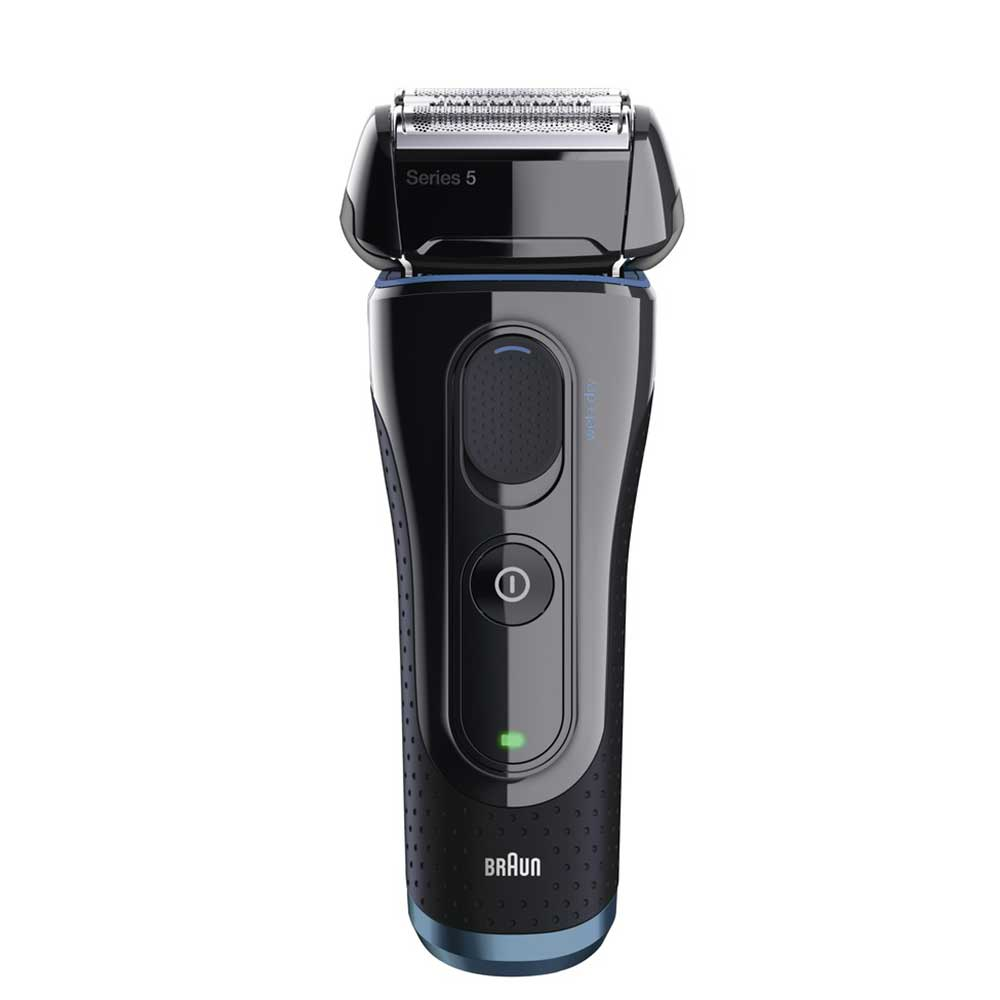 Braun Series 5 5040S Wet & Dry Cordless Shaver