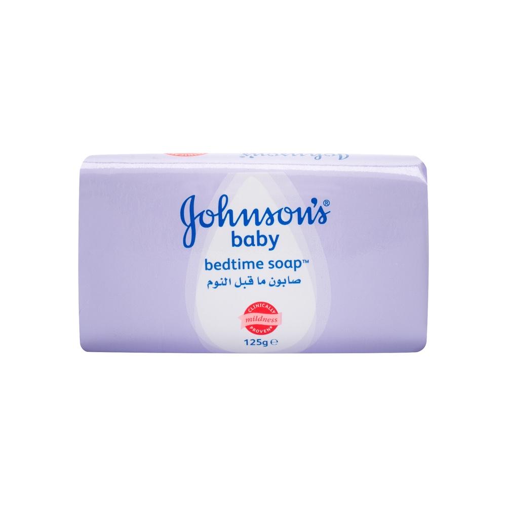 Johnson's Baby's Bedtime Soap, 125 G