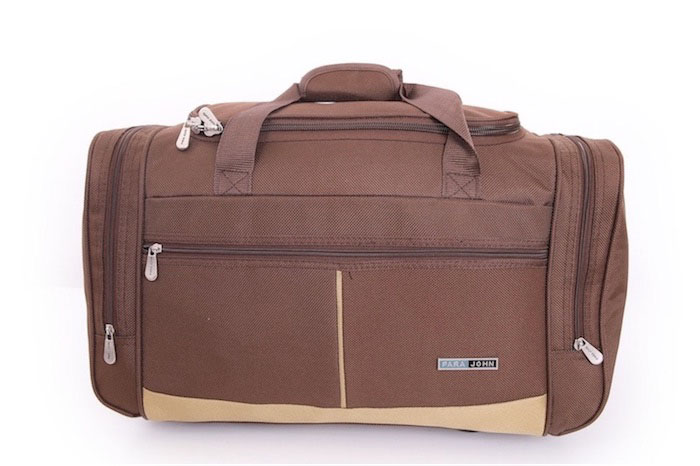 Para John Para John Travel Bag- 18