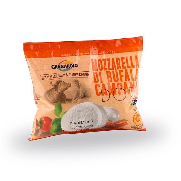 Granarolo Buffalo Mozzarella Single Serving 125g