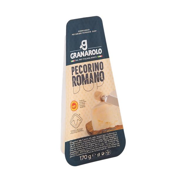 Granarolo Pecorino Romano Cheese 170g