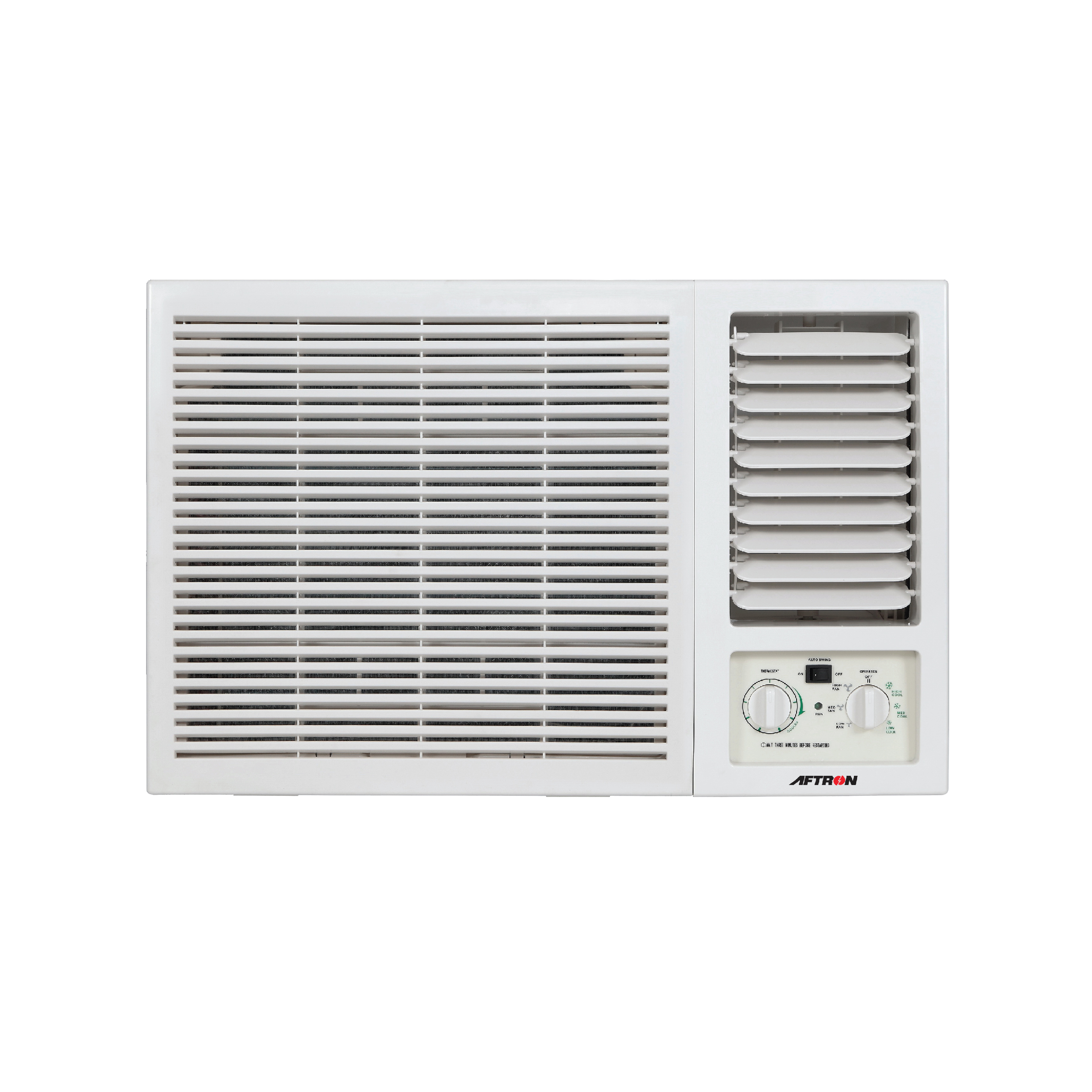 Aftron 1.5 Ton Window AC AFA1890