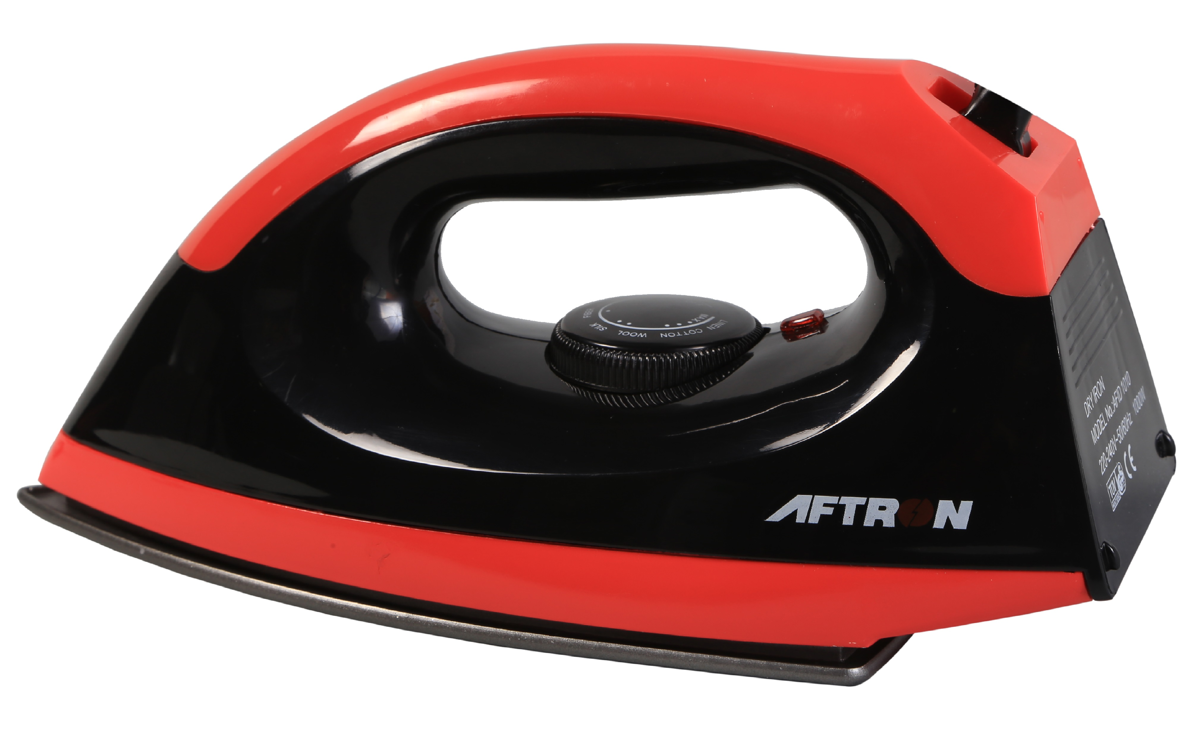 Aftron Dry Iron, AFID1010N