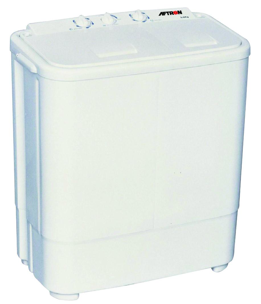 Aftron 6 Kg Semi Automatic Washing Machine, AFW66100