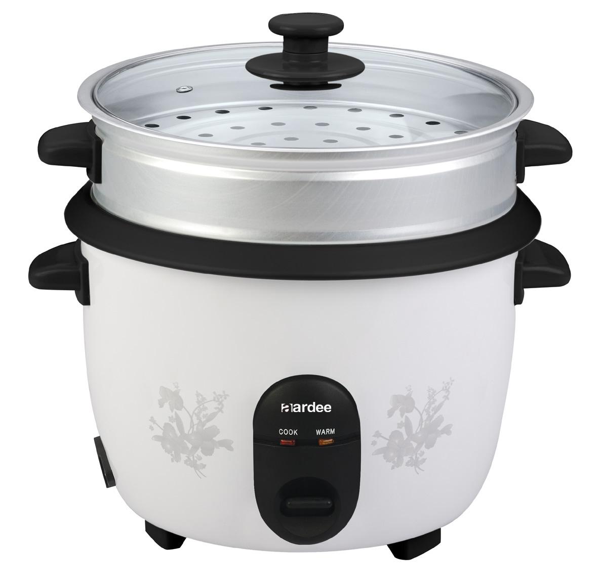 Aardee 1.8 Ltr Rice Cooker ARRC-1800D