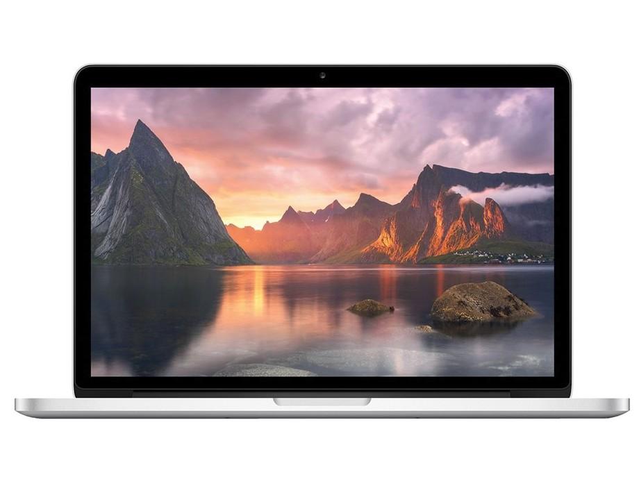 Macbook Pro Retina MF841 13