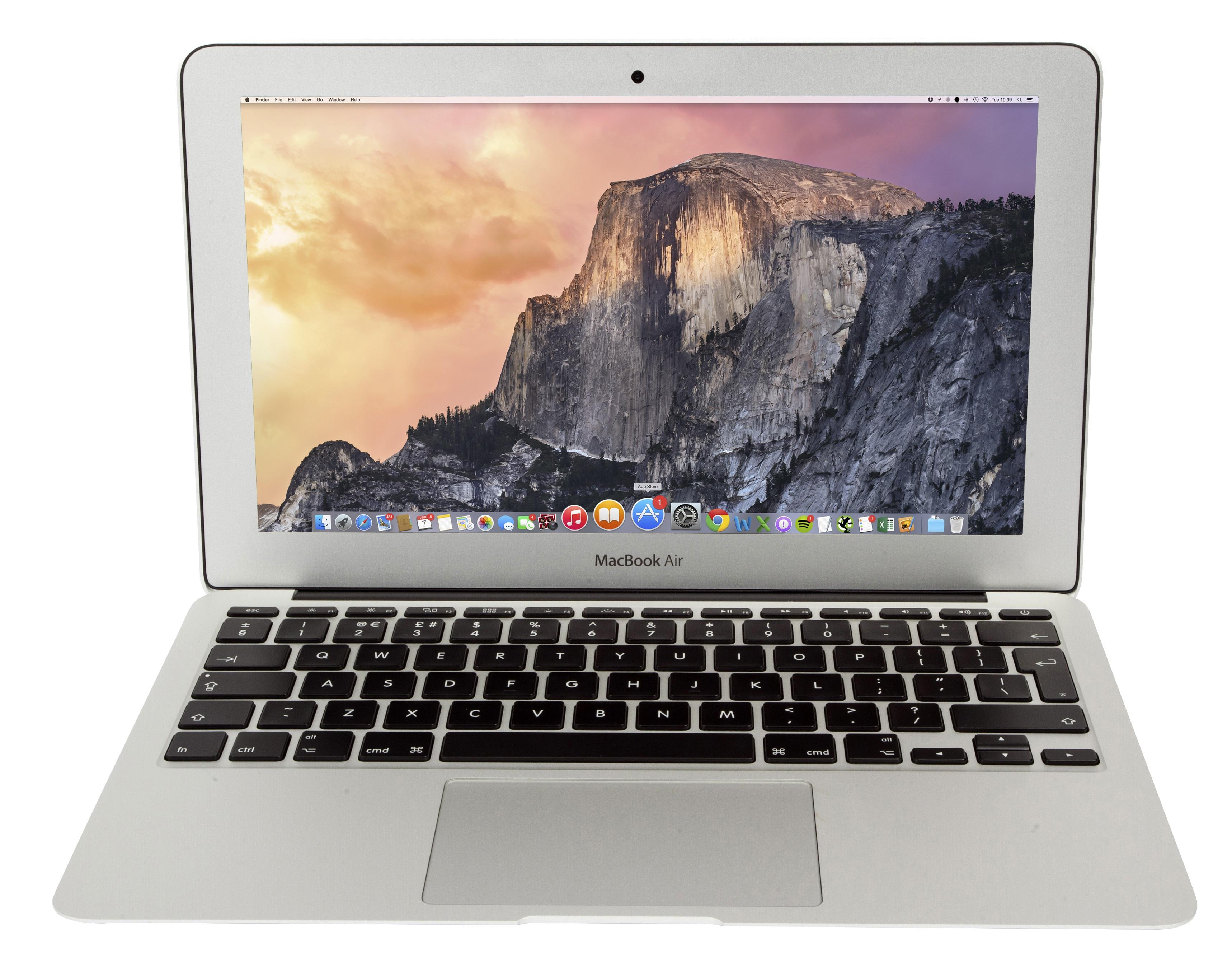 Apple MacBook Air, 13.3