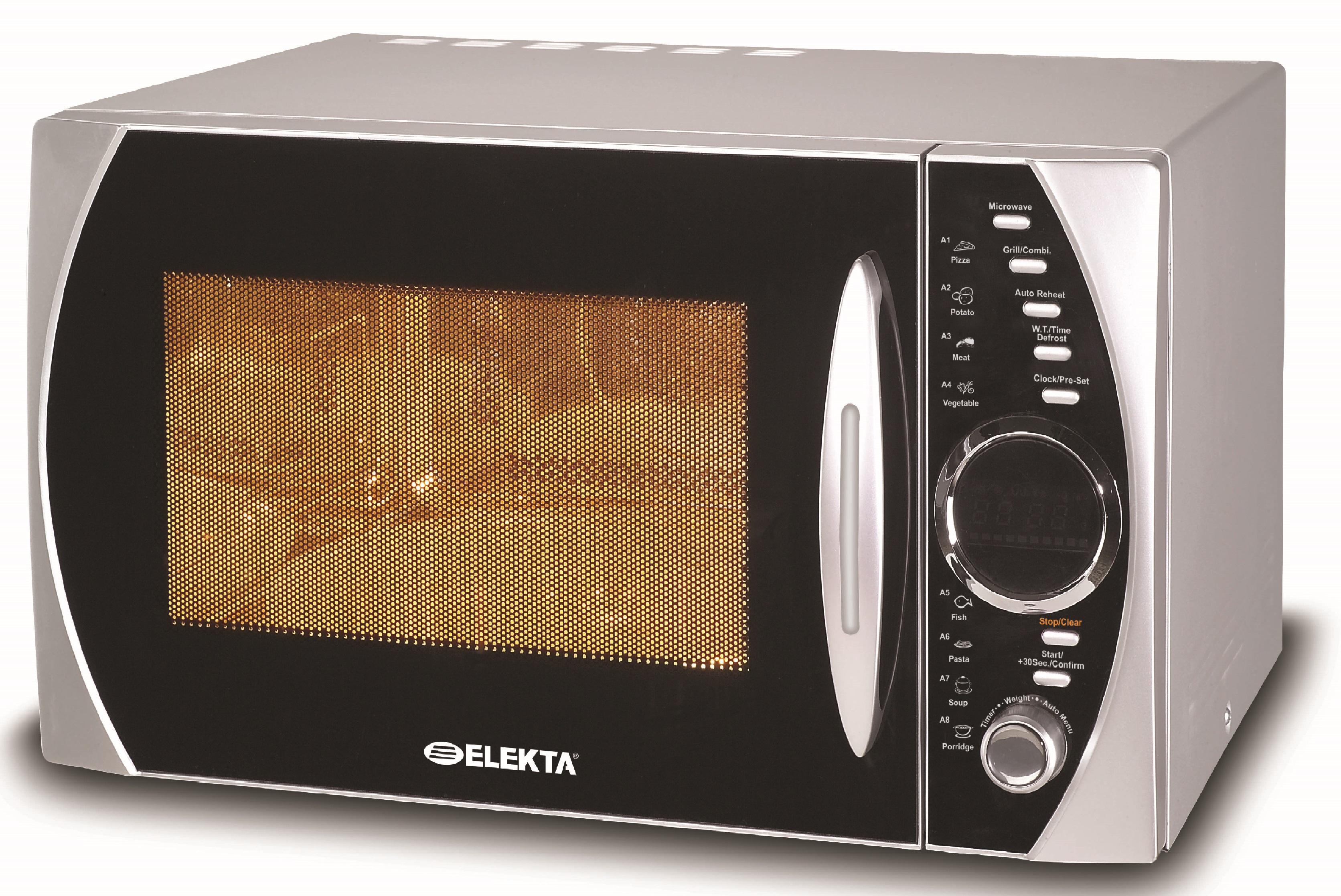 Elekta Microwave Oven, EMO-635GC
