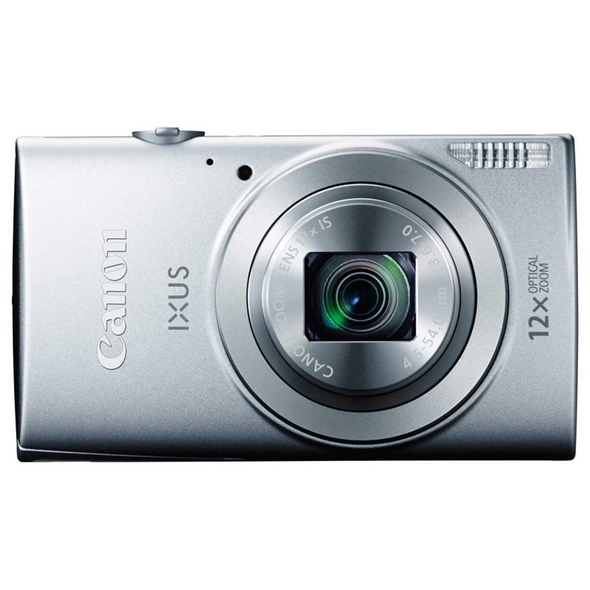 Canon IXUS 170 Camera Silver
