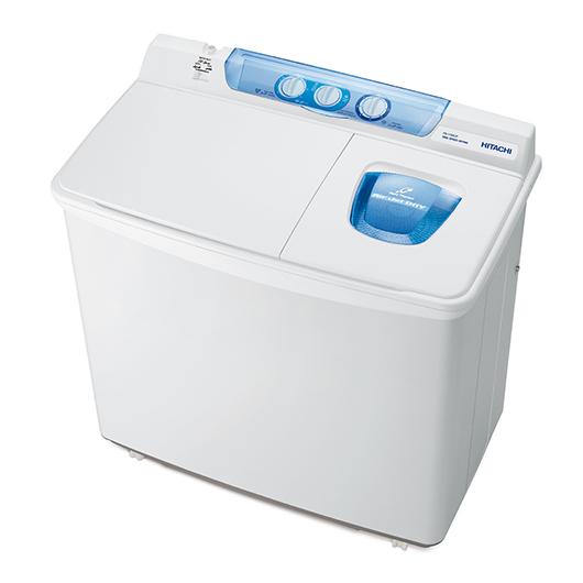 HItachi Washing Machine 10.5 Kg PS1100KJ3CGXWH