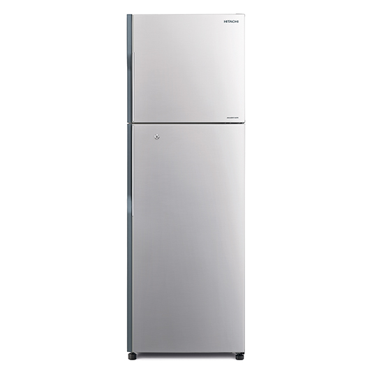 Hitachi 330 Ltr Fridge RH330PUK4KSLS
