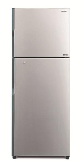 Hitachi Double Door Refrigerator RV470PUK3KSLS 470 Ltr