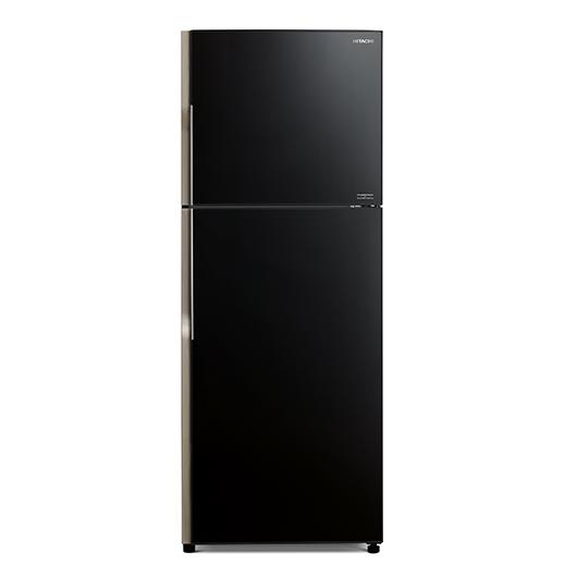 Hitachi Double Door Refrigerator RVG440PUK3GBK 440 Ltr