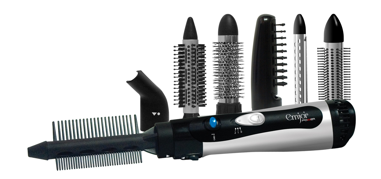 Emjoi 7-in-1 Hair Styler UEHS-159