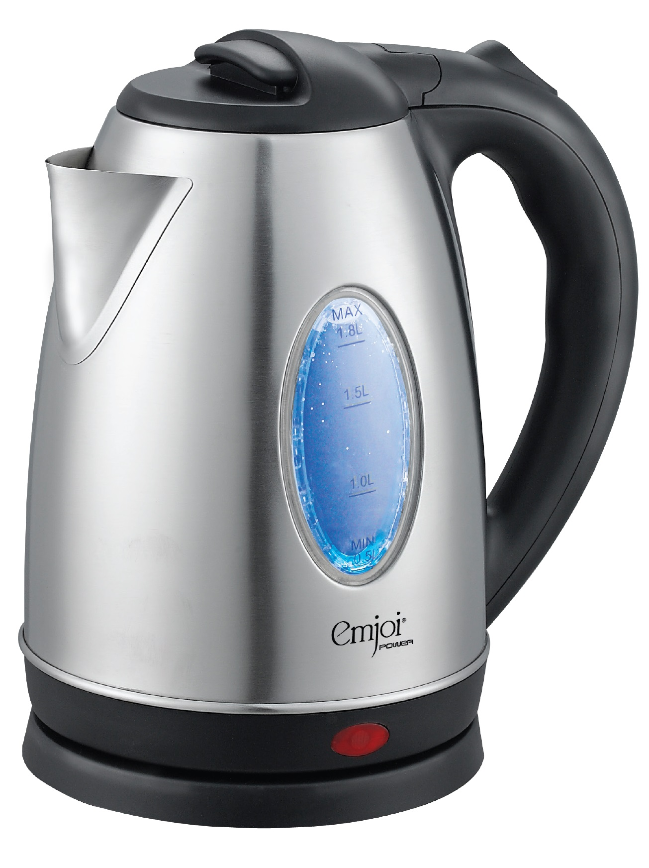 Emjoi 1.8L, 2200W Electric Kettle, UEK-338