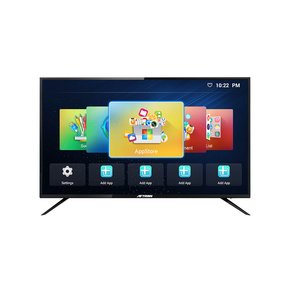 Aftron Smart Led Tv 43