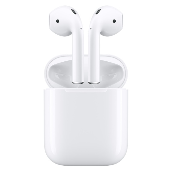Apple AirPods MMEF2ZE/A