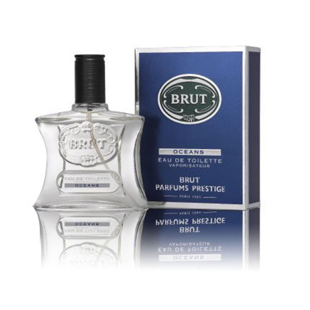 Brut EDT Oceans 100ml