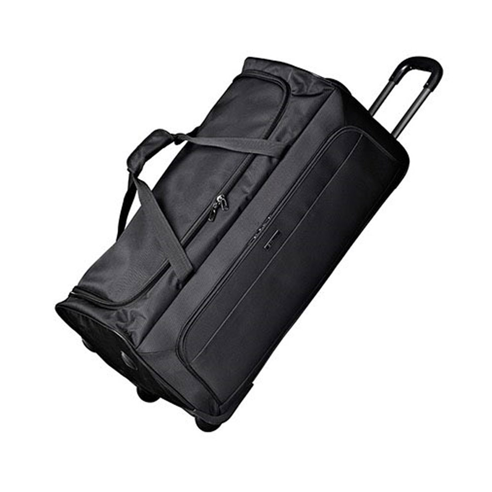 Rainbow Max Cellini Trolley D1124 Duffle Medium