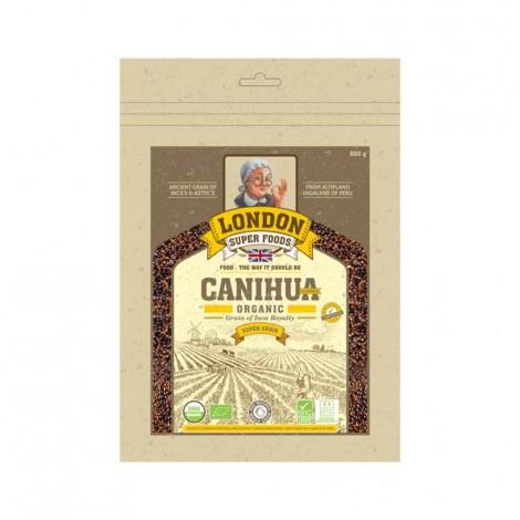 London Super Food Canihua : Grains : Orgaic, 500 gm