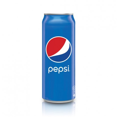 Pepsi, Carbonated Soft Drink, Cans, 355 ml
