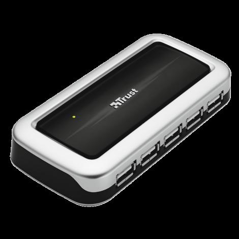 Trust 10 PORT USB 2.0 DESKTOP HUB