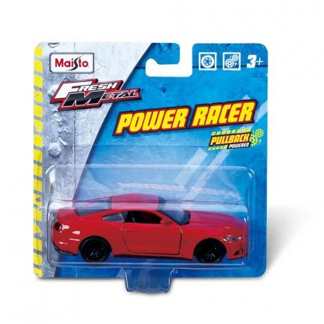Maisto Fm Power Racer (Bc), 25001
